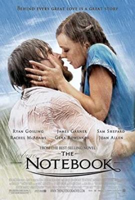 Beležnica - The Notebook