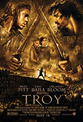 Troja, film