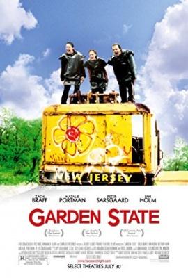 Stanje zamaknjenosti - Garden State