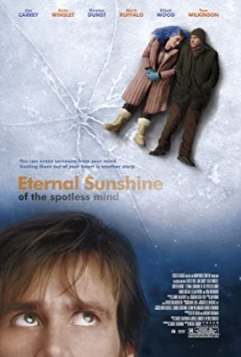 Večno sonce brezmadežnega uma - Eternal Sunshine of the Spotless Mind
