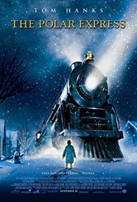 Polarni vlak - The Polar Express