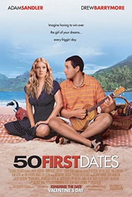 50 prvih poljubov - 50 First Dates