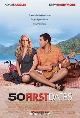 50 prvih poljubov, film