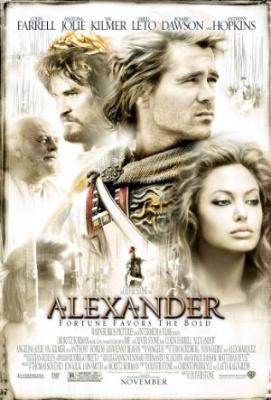 Aleksander - Alexander