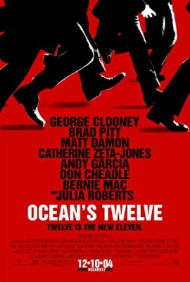 Oceanovih 12, film