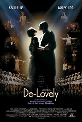 Pesmi mojega življenja - De-Lovely