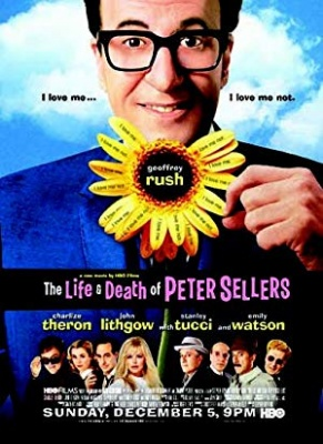Življenje in smrt Petera Sellersa - The Life and Death of Peter Sellers