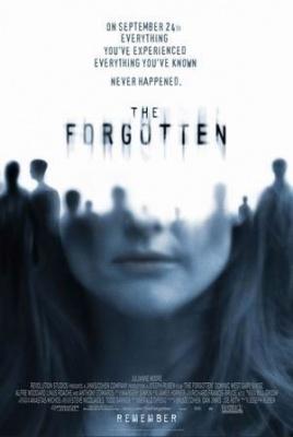 Pozabljeni, film