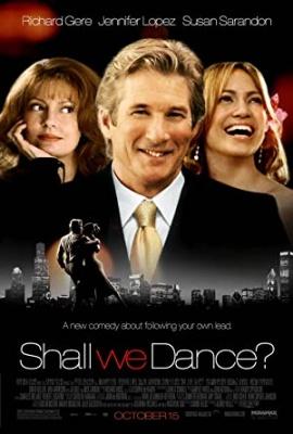 Zaplešiva - Shall We Dance