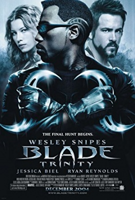 Rezilo: Trojica - Blade: Trinity