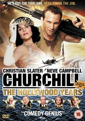 Churchill: Hollywoodska leta - Churchill: The Hollywood Years
