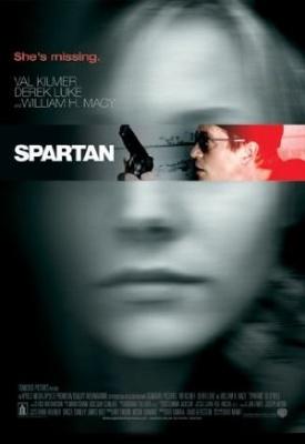 Špartanec - Spartan