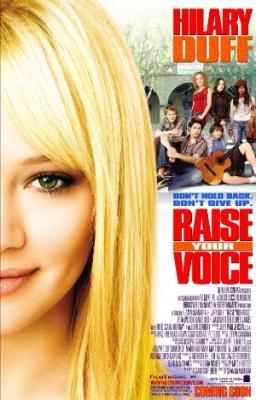 Srce poletja - Raise Your Voice