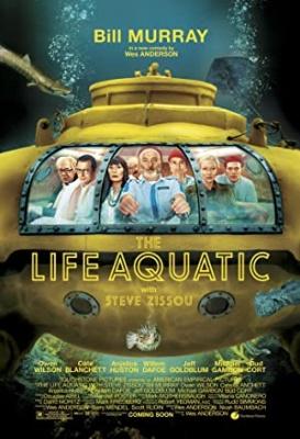 Življenje pod vodo, film