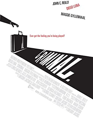 Kriminal, film