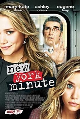 Newyorška minuta - New York Minute
