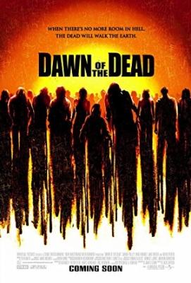 Zora živih mrtvecev, film