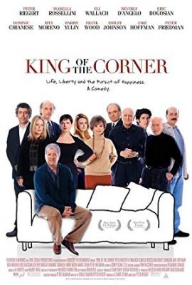Kralj z vogala - King of the Corner