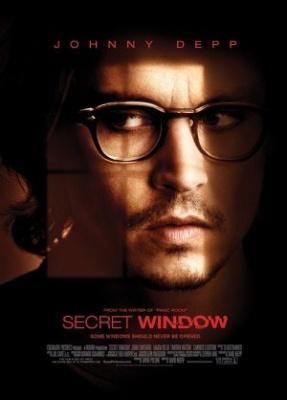 Skrivnostno okno - Secret Window