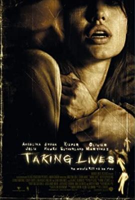 Zbiralec življenj, film