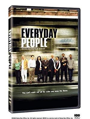 Vsakdanji ljudje - Everyday People