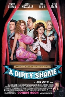 Huda sramota - A Dirty Shame