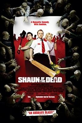 Noč neumnih mrtvecev - Shaun of the Dead