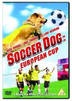 Nogometni pasji prvak - Soccer Dog: European Cup