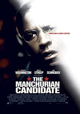 Mandžurski kandidat - The Manchurian Candidate