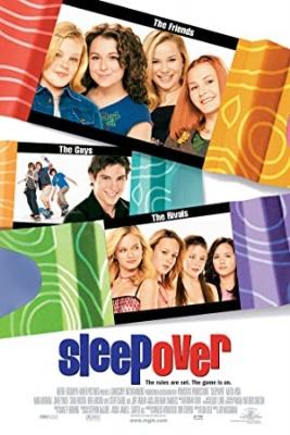 Pižama žur - Sleepover