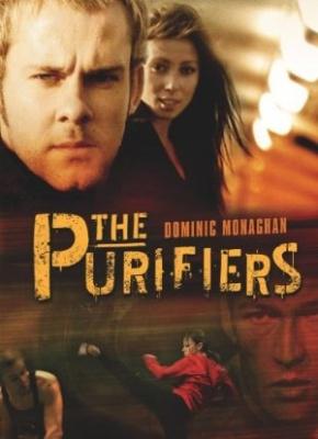 Očiščevalci - The Purifiers