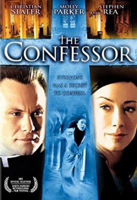 Obdolženi duhovnik, film