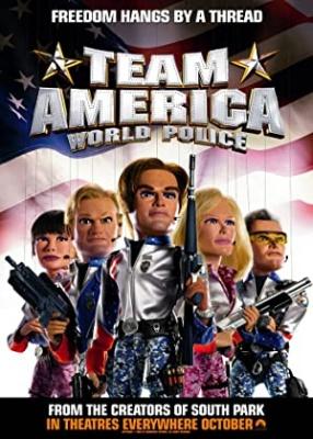 Ekipa Amerika: Svetovni policaji - Team America: World Police