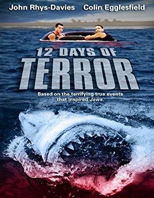 Dnevi groze - 12 Days of Terror