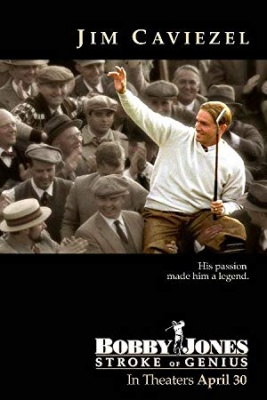 Bobby Jones: Udarec genija - Bobby Jones: Stroke of Genius
