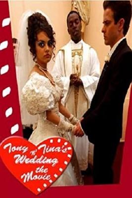 Moja velika italijanska poroka - Tony 'n' Tina's Wedding