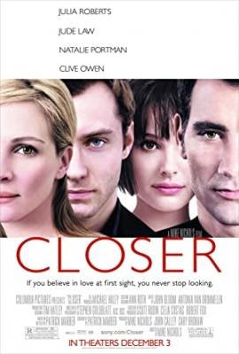 Bližnji odnosi - Closer