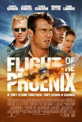 Feniksov let - Flight of the Phoenix