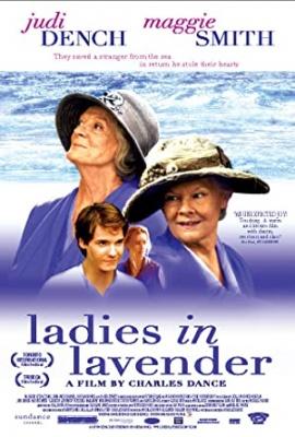 Ladies in lavender - Ladies in Lavender
