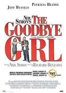 Dekle za slovo - The Goodbye Girl