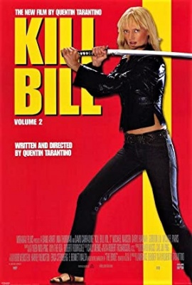 Ubila bom Billa 2 - Kill Bill: Vol. 2