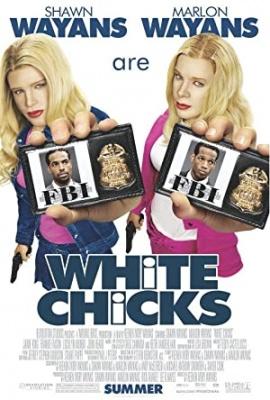 Bela modela - White Chicks