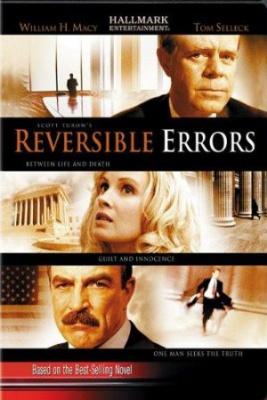 Nepravični zakon - Reversible Errors