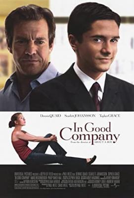 V dobri družbi - In Good Company
