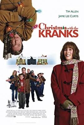 Kako se izogniti božiču - Christmas with the Kranks