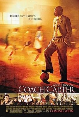 Trener Carter - Coach Carter