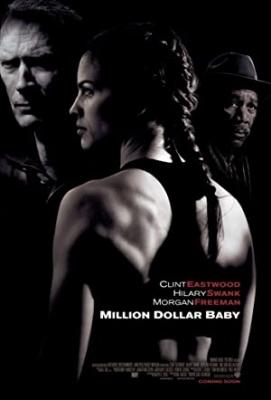Punčka za milijon dolarjev - Million Dollar Baby