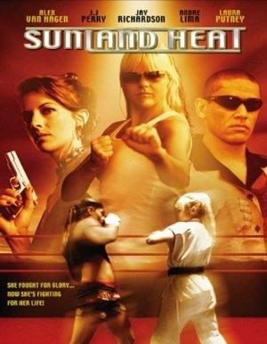 Brazilska vročica - Sunland Heat