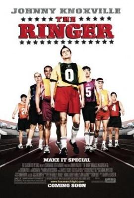 Prevaranta na olimpijadi - The Ringer