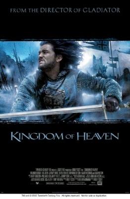 Nebeško kraljestvo - Kingdom of Heaven